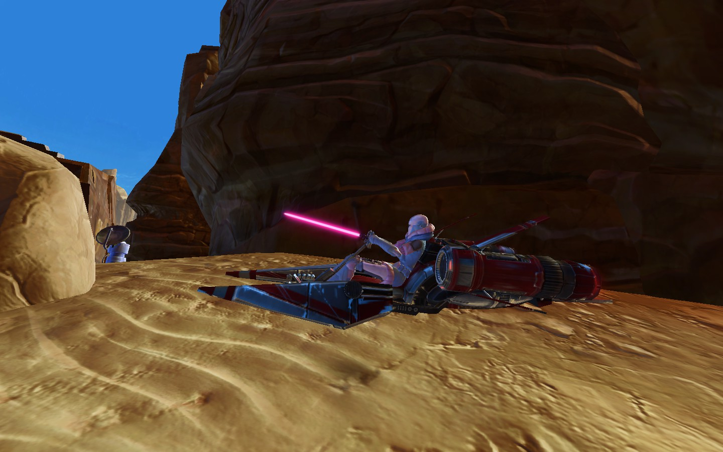 SWTOR Update on Season 5 PvP Win Trading
