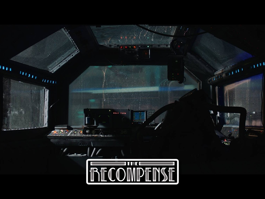 The Recompense A Star Wars Fan Film