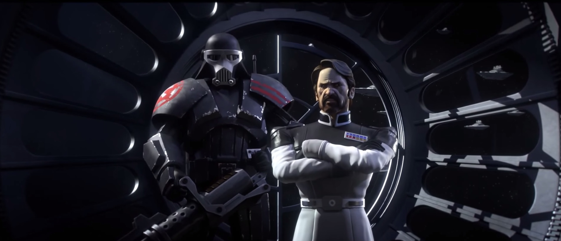 A New Star Wars Mobile Game Is Coming