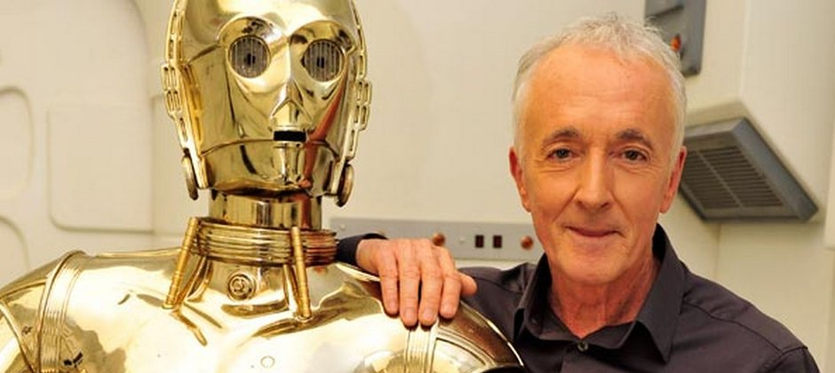 C-3PO And His Original Voice Coming To Star Wars Battlefront