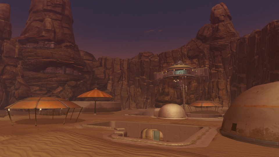 Changes comming to Tatooine Stronghold Maximum Hooks