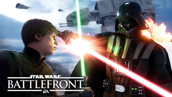 Star Wars Battlefront Will Have Heroes vs Villains Mode