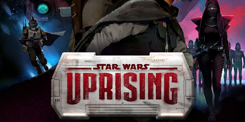 starwars uprising