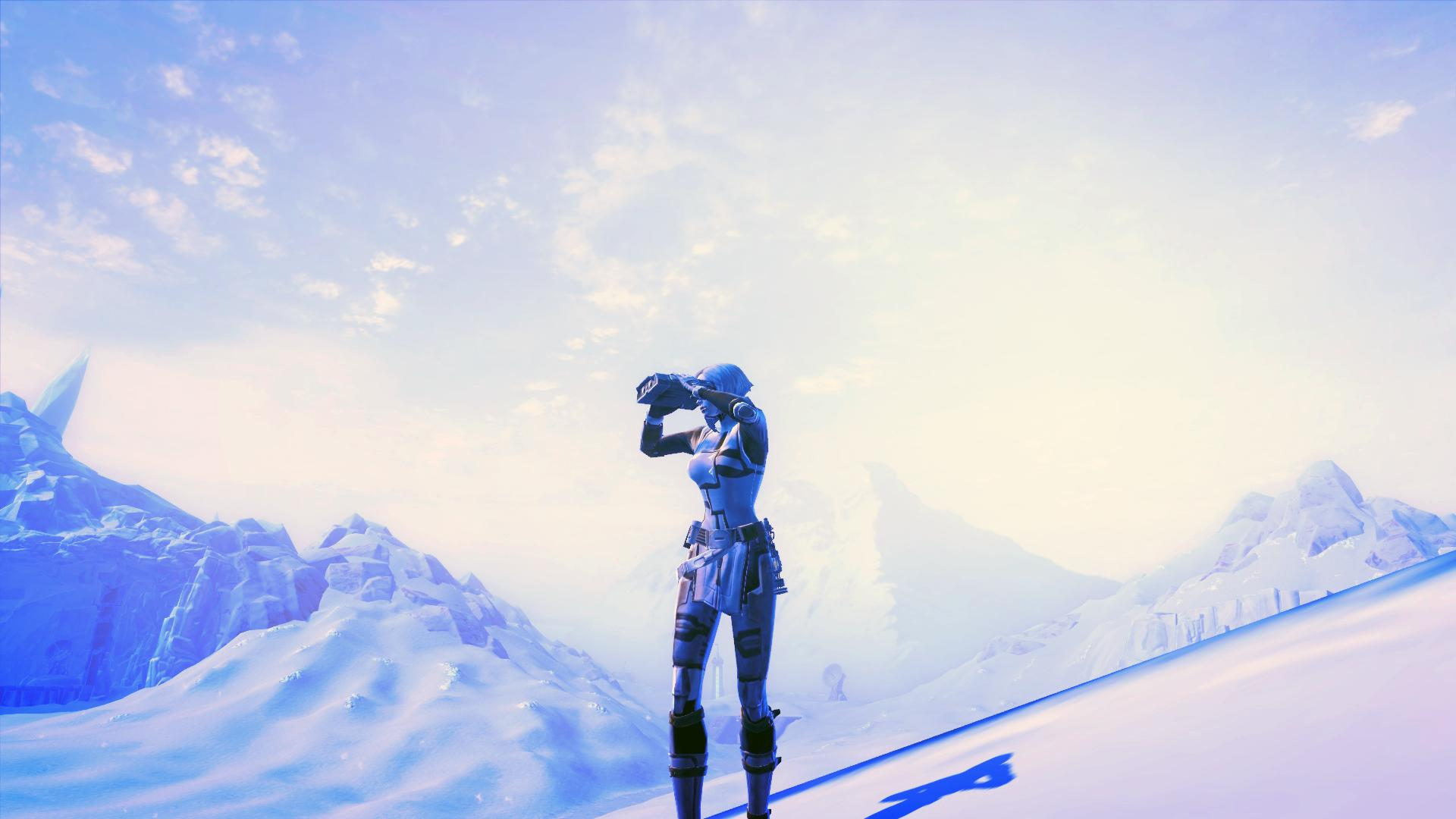 Never Get Lost on Hoth