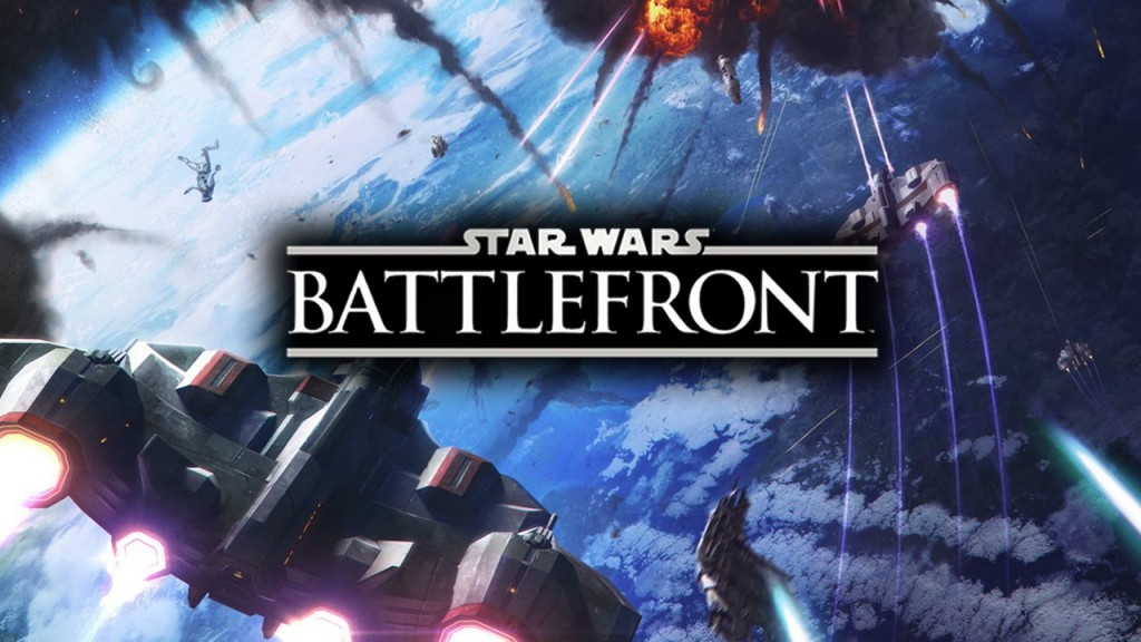 Everyone Will Be Able to Play Star Wars Battlefront Beta