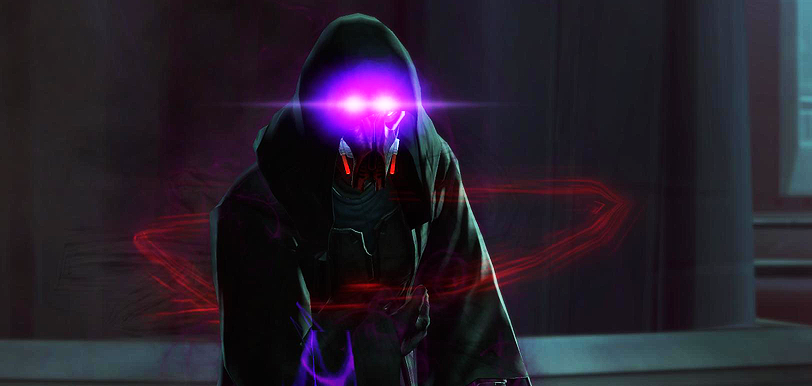 SWTOR Sith Warrior Class Story Summary