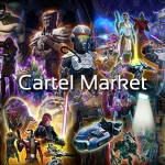 SWTOR Cartel Market Additions: Game Update 6.1.3