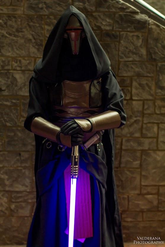 revan cosplay 5