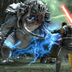 Betting on Rancor Fights in SWTOR