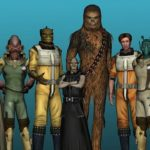 Remembering Fallen MMOs: Star Wars Galaxies
