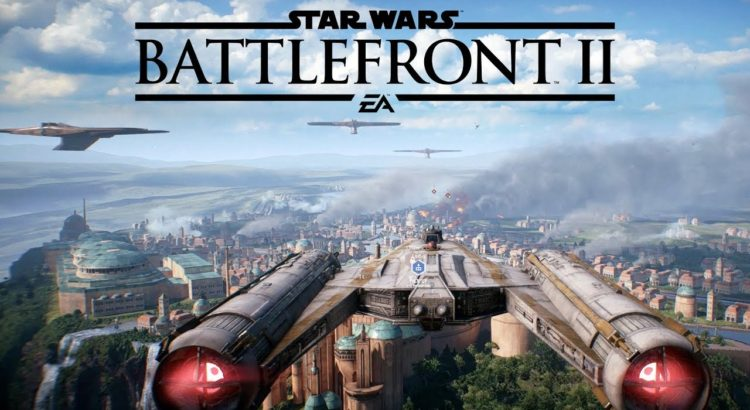 It Will Take 4 528 Hours Of Gameplay Or 2100 To Unlock All Base Game Content In Star Wars Battlefront 2 Star Wars Gaming Star Wars Gaming News