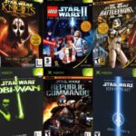 Save Big on Star Wars Games Now
