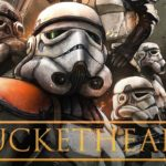 BUCKETHEADS: A Star Wars Story