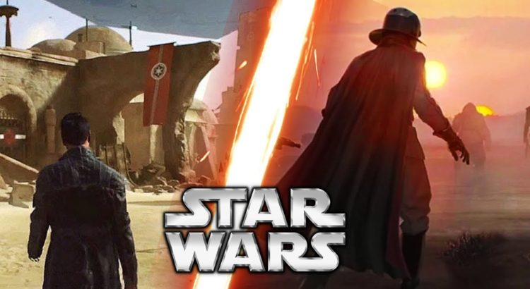 EA Scraps Unnamed Star Wars
