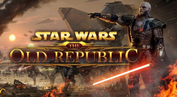 Is SWTOR Worth Trying in 2019
