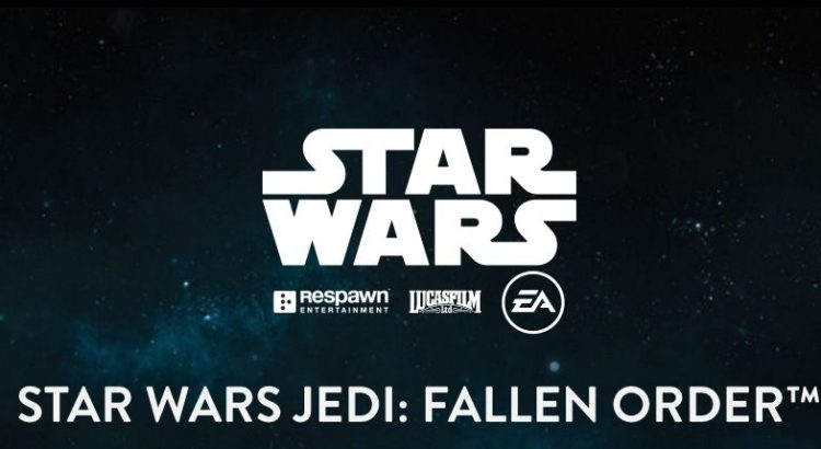Star Wars Fallen Order - What we know so far