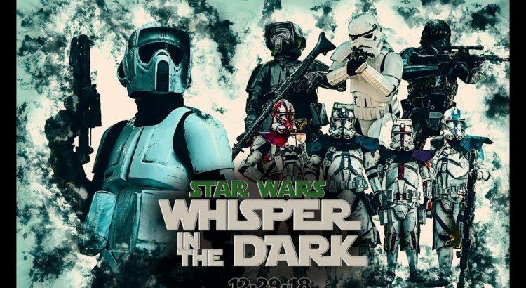 Star Wars Fan Film Whisper in the Dark