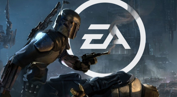 Troubling Times for EA Star Wars Games
