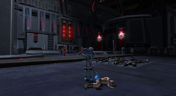 SWTOR Game Update 5.10.1