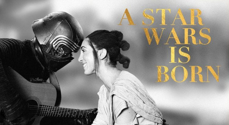 "A Star Wars Is Born – ""Shallow"" Parody (Nerdist Presents)"