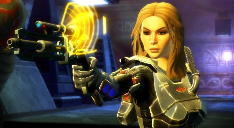 SWTOR Technical features coming in 5.10.2