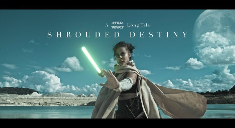 Star Wars Fan Film - Shrouded Destiny