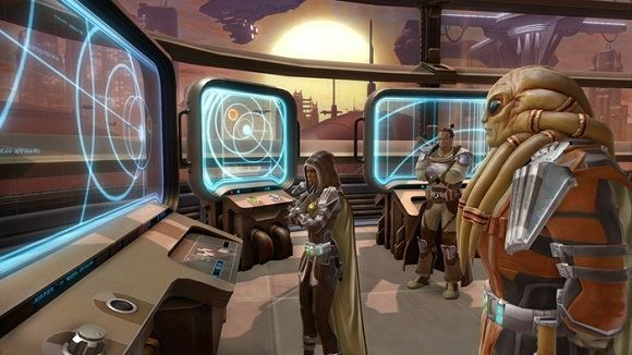 SWTOR Upcoming Star Wars Day Sale - Details from Daniel Steed