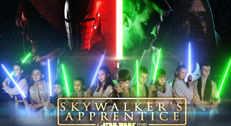 'S APPRENTICE (2019 Star Wars Fan Film)