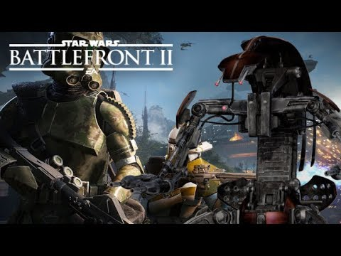 Star Wars Battlefront 2 - aummer and Fall roadmap