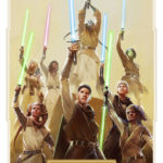 STAR WARS: THE HIGH REPUBLIC PUBLISHING CAMPAIGN Coming in 2020