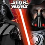 Darth Vader vs. Darth Malgus - Versus Series
