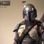Star Wars 1313 WAS Going to be about Boba Fett
