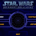 Accidental Cross-play Creates Havoc in Star Wars 'Jedi Academy'