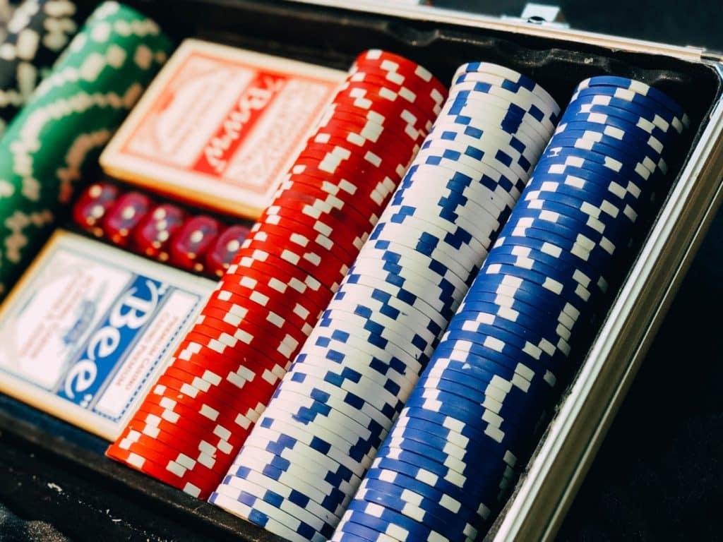 beste online casino test