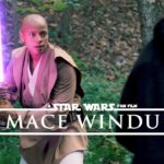 MACE WINDU - Star Wars Fan Film