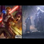 What Happened to Starkiller's Lightsaber After he Fought Vader? - Starkiller's Lightsaber Explained