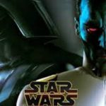 Why Darth Vader HATED Grand Admiral Thrawn - Star Wars Explained