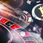 How can blockchain protect the casino players?