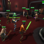 Star Wars Galaxy of Heroes: The Road Ahead - 6/26/2020
