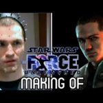 Making of - Star Wars: The Force Unleashed [Behind the Scenes]