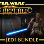 SWTOR Jedi and Sith Bundles on Steam