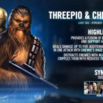 Star Wars Galaxy of Heroes: Developer Insight -  Threepio & Chewie