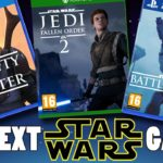 The Future of Star Wars Games Not from the Latest Movies