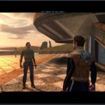 The Grit And Gore Of 'KOTOR' Shows How Star Wars Games Should Be Made