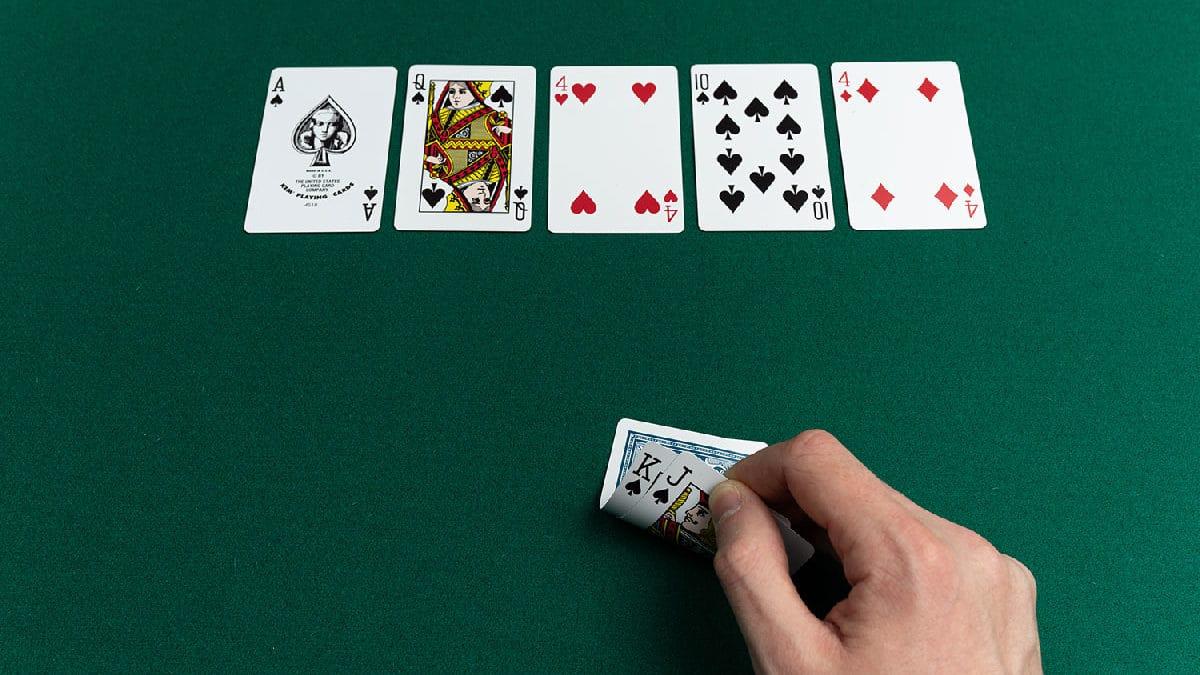 Poker Hands Ranking Star Wars: Gaming Star Wars Gaming news