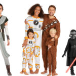 Star Wars Halloween Costumes 2020
