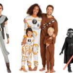Star Wars Halloween Costumes 2020