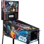 Star Wars Pinball Readies to Change the Game at Home