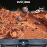 Star Wars Galaxy of Heroes: The Road Ahead - November 2020