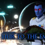 Star Wars: Heir to the Empire - Chapter 9